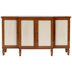 George III Side Cabinet