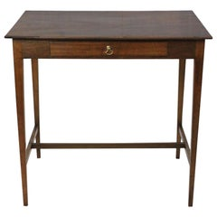 George III Side Table