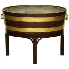 George III Wine Cooler