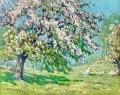 """Blossom Time"""""""