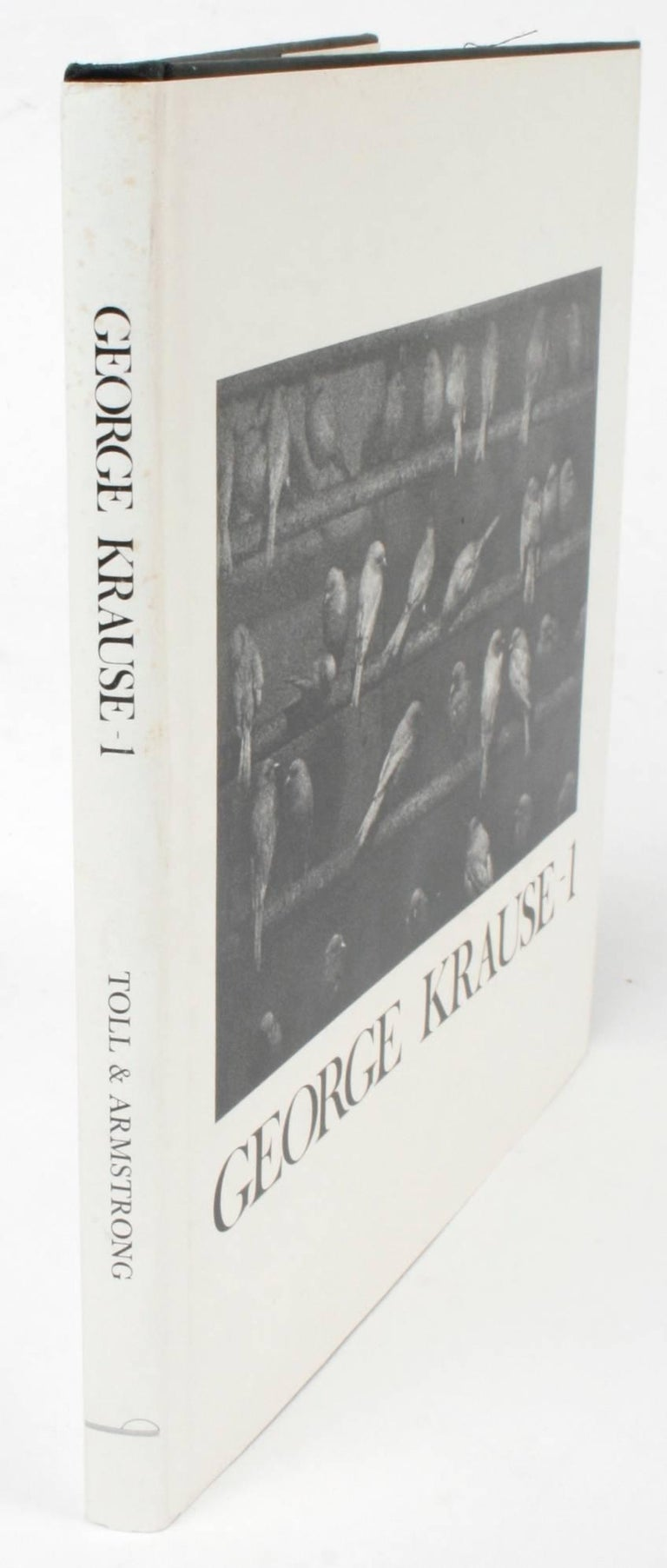 George Krause-1 First Edition For Sale 13