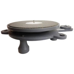 George Merrill Turntable Turntable Polytable
