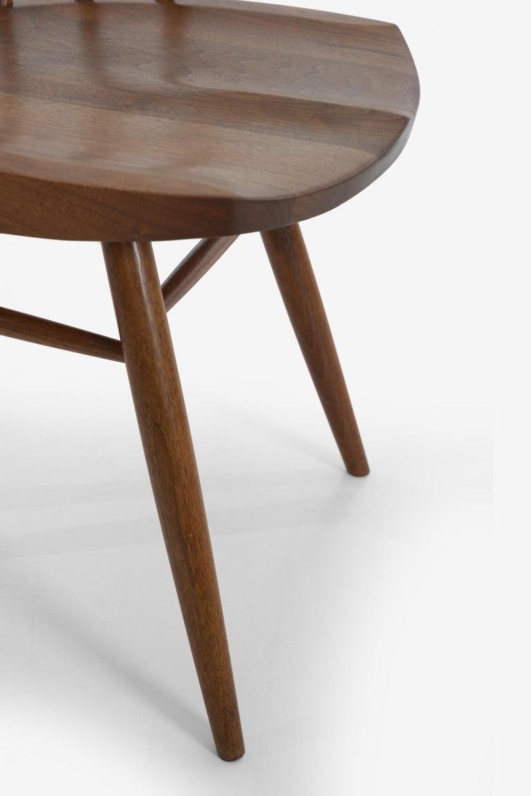 George Nakashima Captains Chair Nakashima Studio For Sale 3