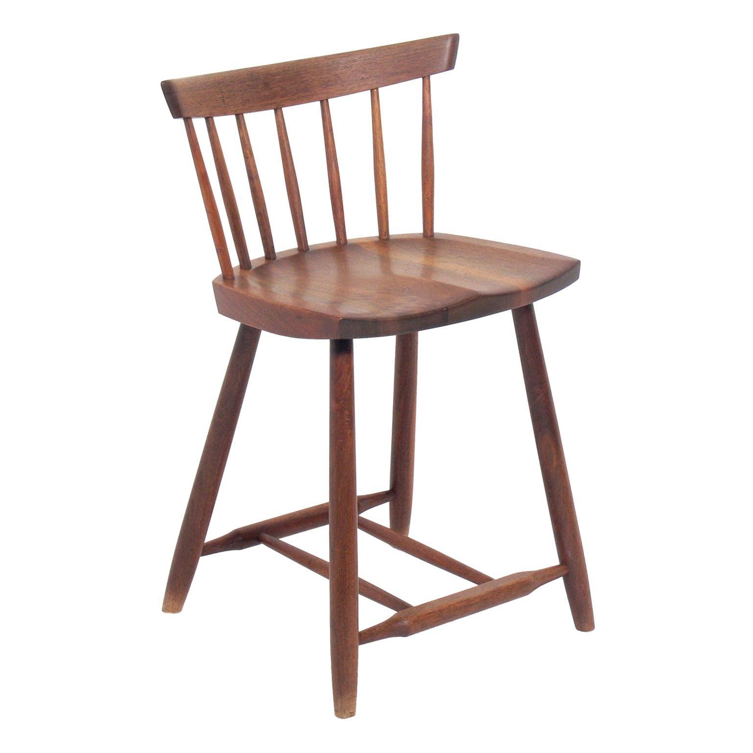 George Nakashima Chair