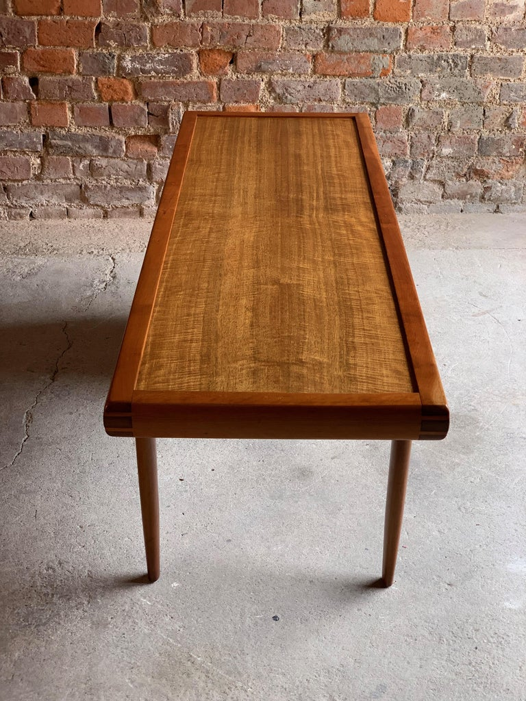 George Nakashima Coffee Table, 1958 For Sale 3