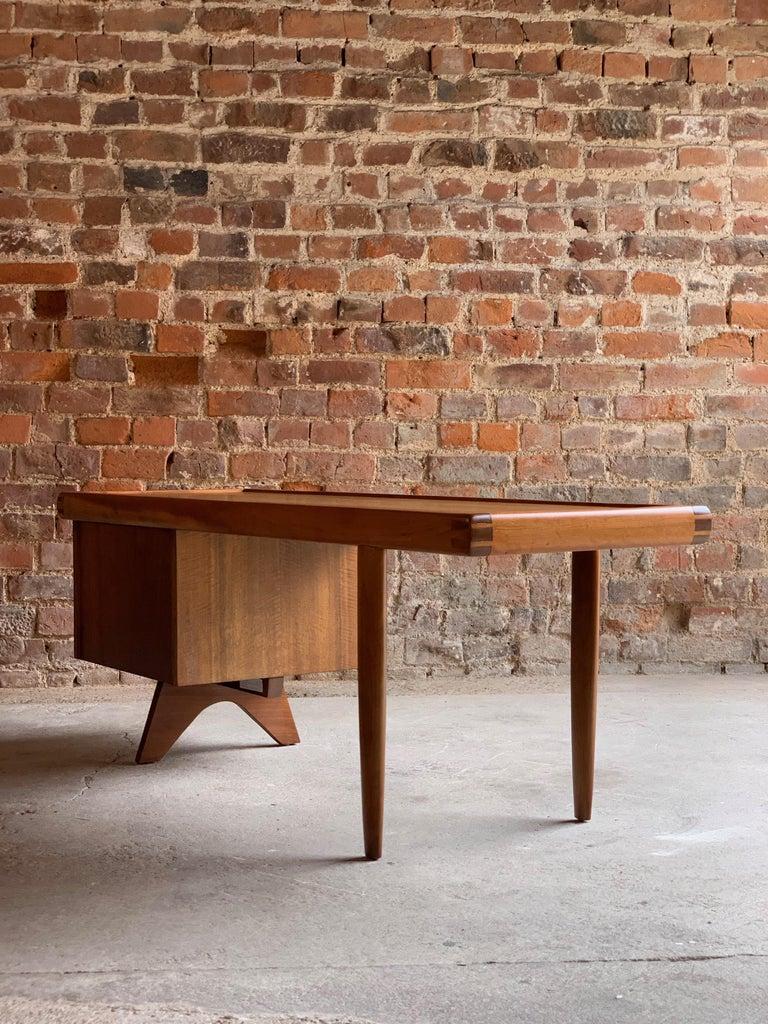 George Nakashima Coffee Table, 1958 For Sale 4