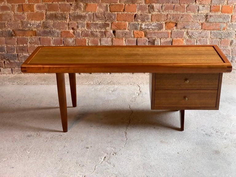 George Nakashima Coffee Table, 1958 For Sale 1