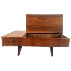 George Nakashima Coffee Table Origins Model 272 Widdicomb, 1960