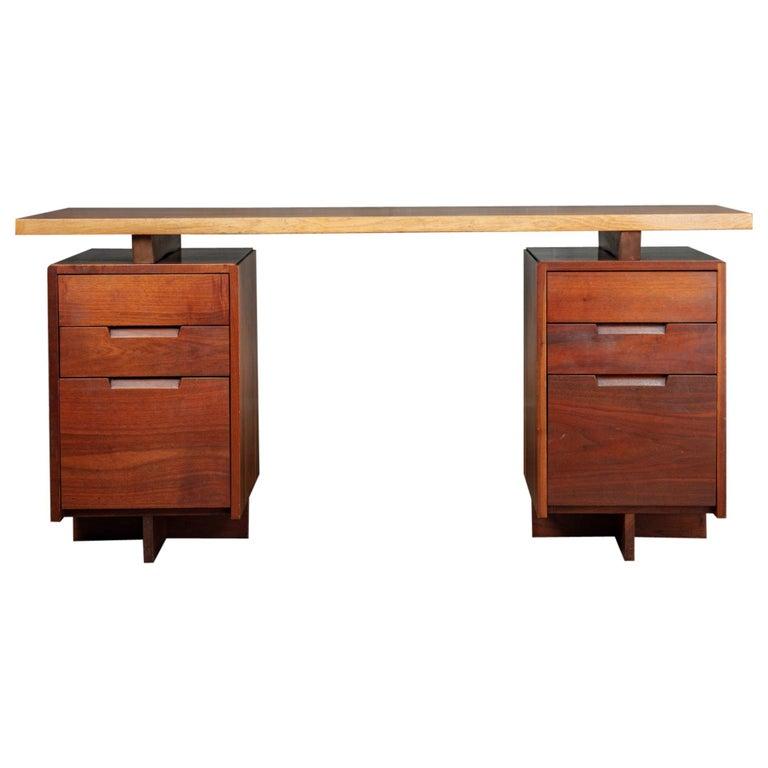 George Nakashima Desk