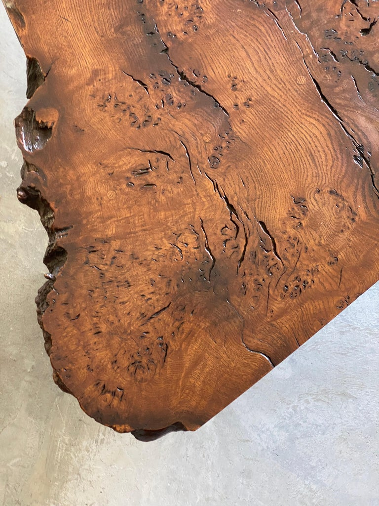 George Nakashima, Exceptional and Large