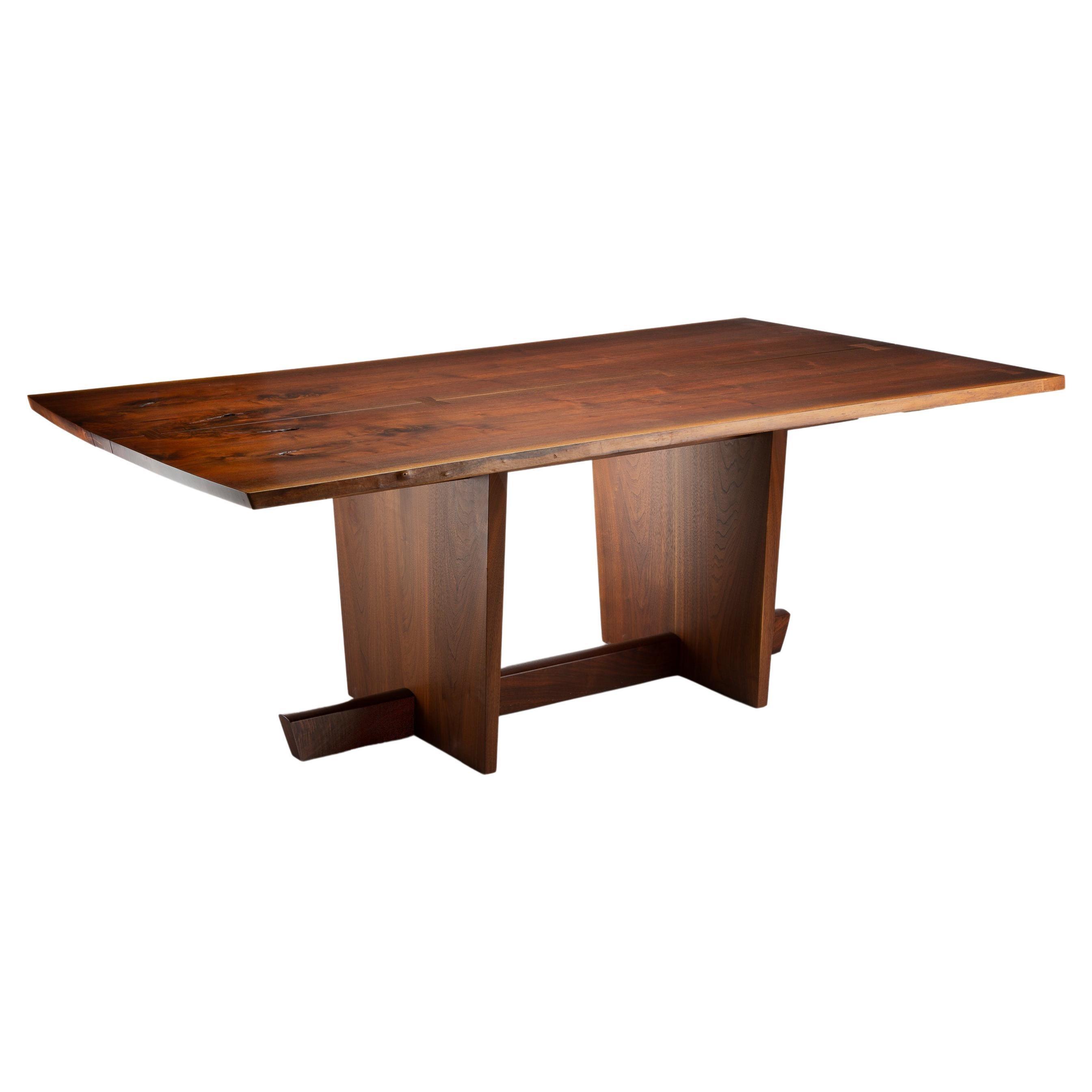 George Nakashima Minguren II Dining Table