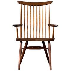 George Nakashima 'New' Armchair
