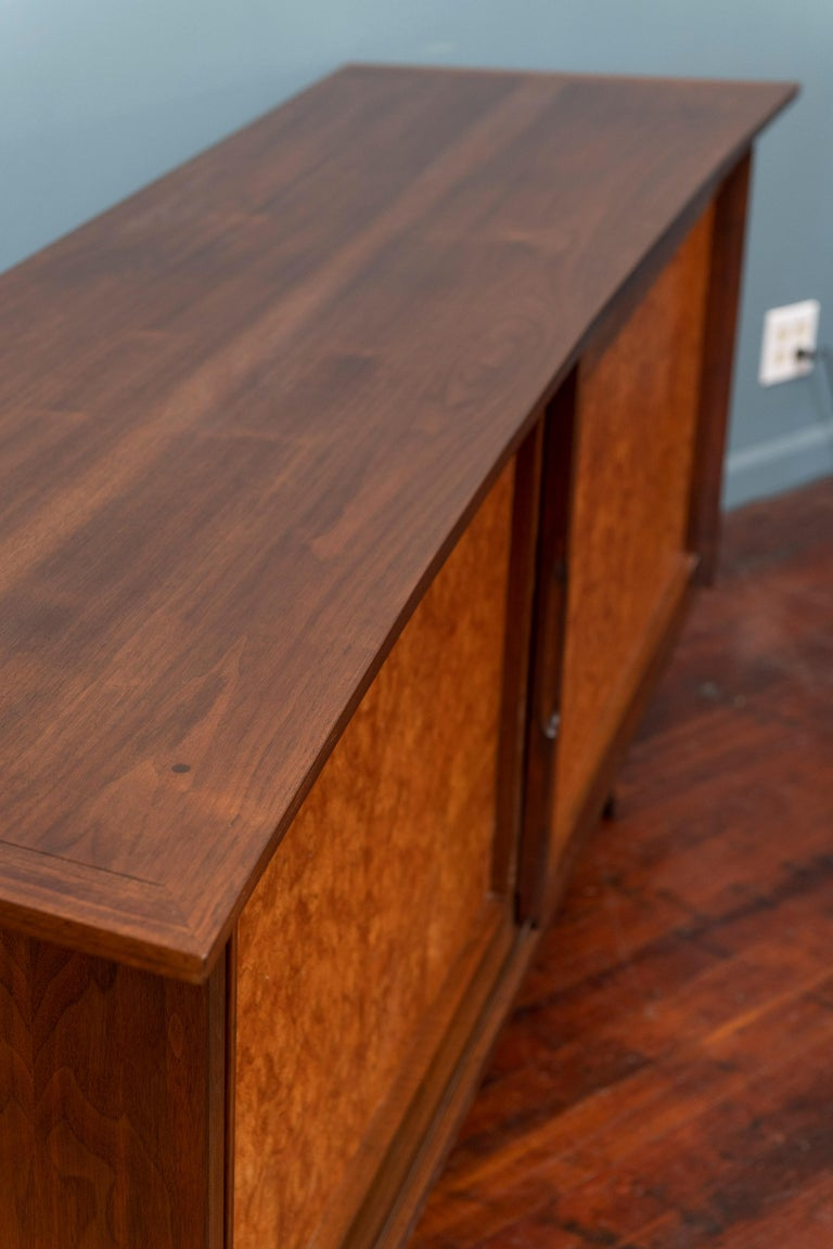 George Nakashima Origins Cabinet For Sale 4