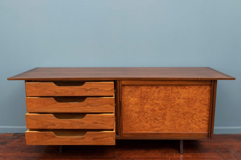 Mid-20th Century George Nakashima Origins Cabinet For Sale