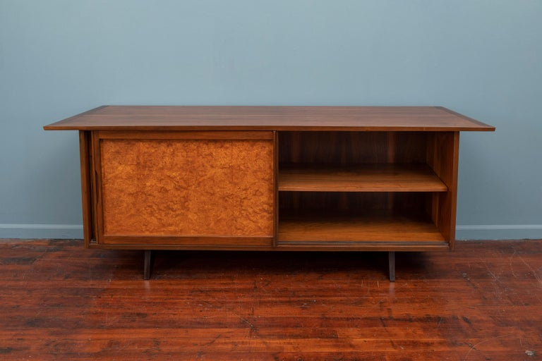 George Nakashima Origins Cabinet For Sale 1