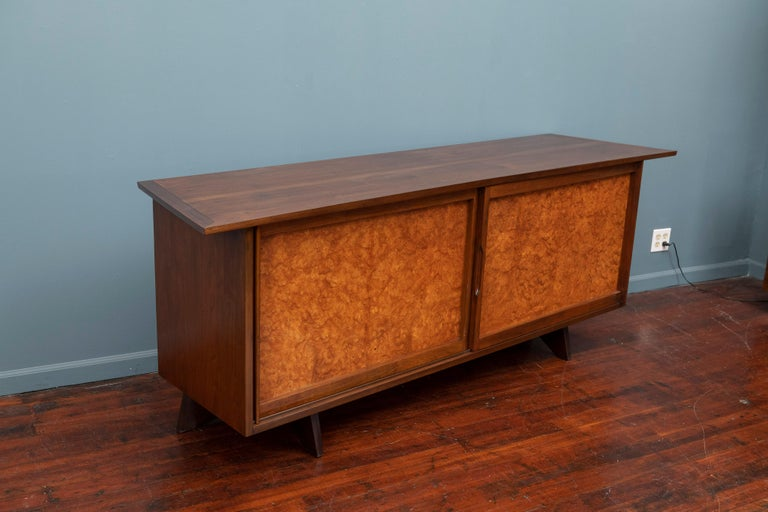 George Nakashima Origins Cabinet For Sale 2