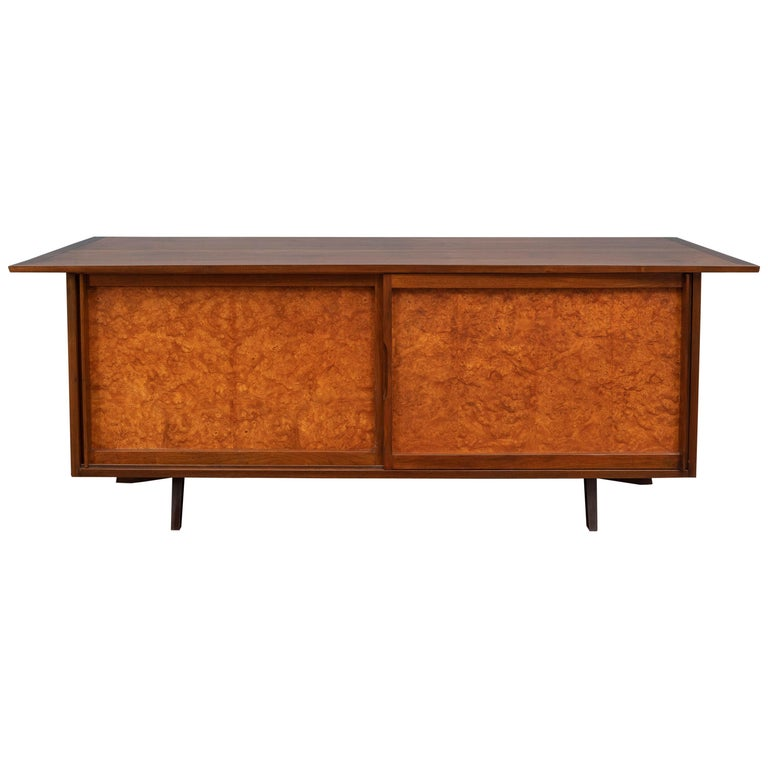 George Nakashima Origins Cabinet For Sale