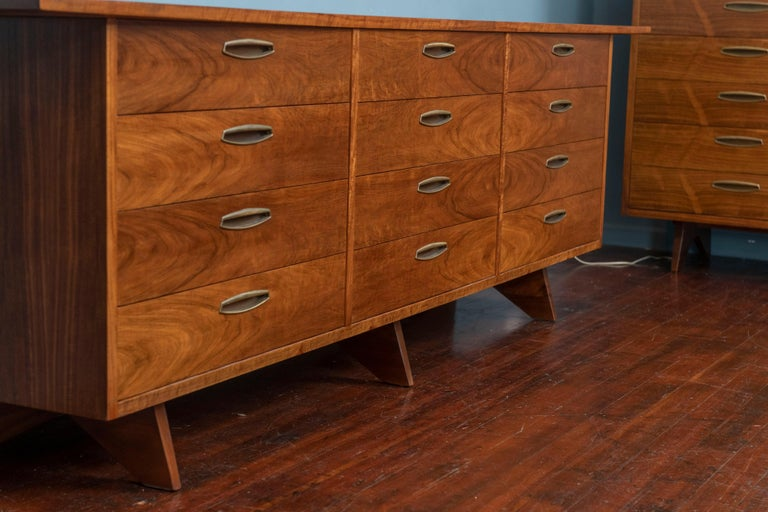 George Nakashima Origins Dresser for Widdicomb For Sale 3