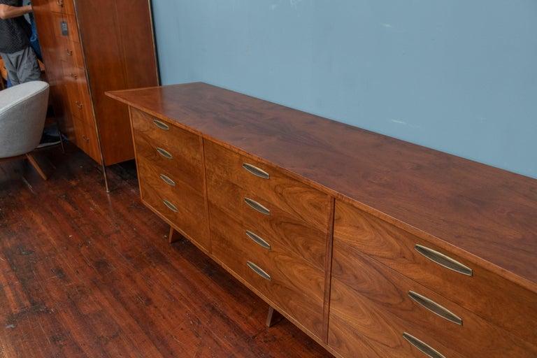 American George Nakashima Origins Dresser for Widdicomb For Sale