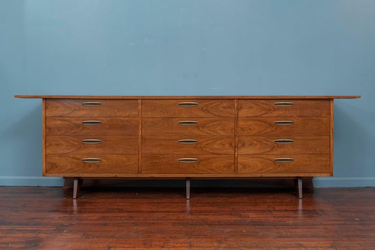 George Nakashima Origins Dresser for Widdicomb In Good Condition For Sale In San Francisco, CA