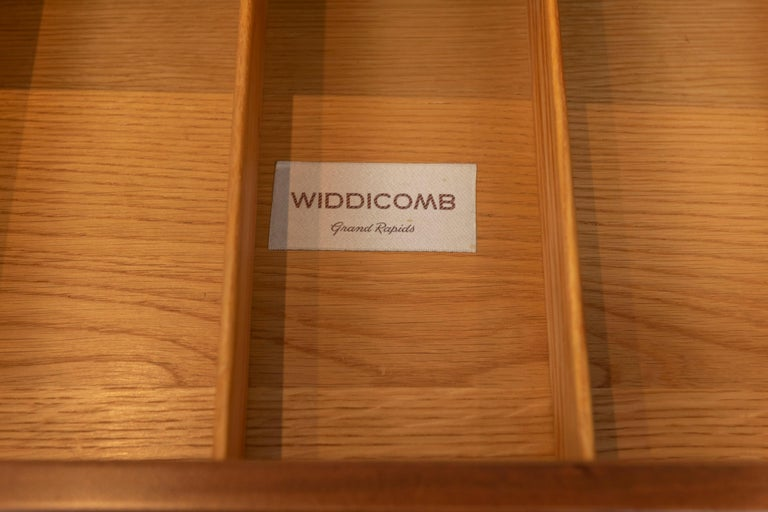 George Nakashima Origins Dresser for Widdicomb For Sale 1