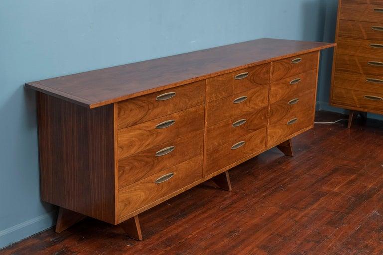 George Nakashima Origins Dresser for Widdicomb For Sale 2