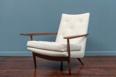 "George Nakashima ""Origins"" Lounge Chair"