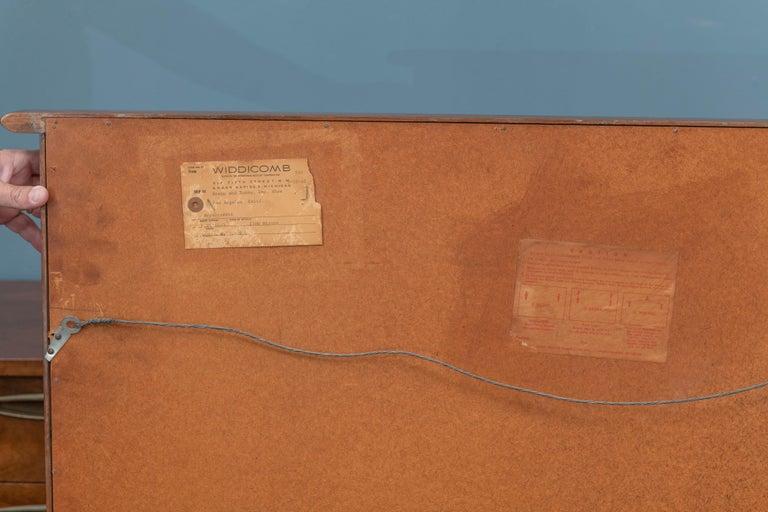 George Nakashima Origins Wall Mirror For Sale 3