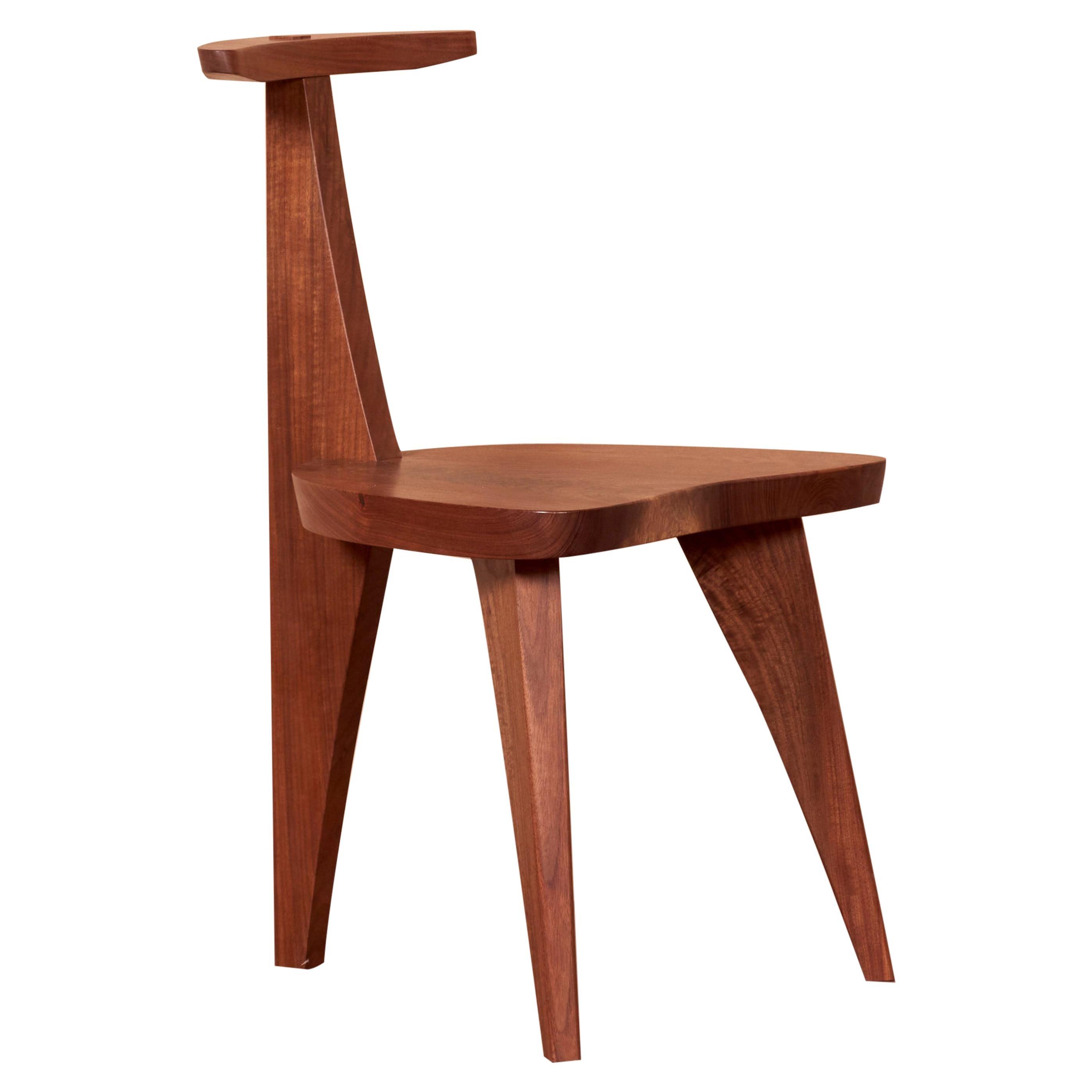 George Nakashima Studio, Concordia Chair, US, 2021