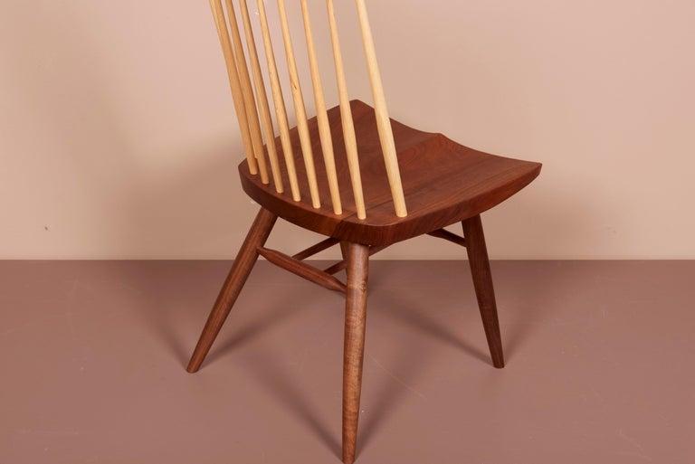 Geoge Nakashima Studio, New Chair, USA 2021 For Sale 10