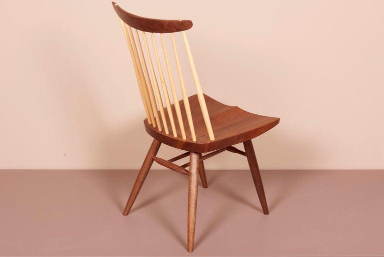 Geoge Nakashima Studio, New Chair, USA 2021 For Sale 11