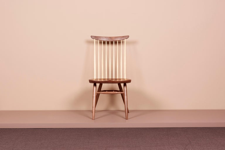 George Nakashima Studio, new chair US 2021