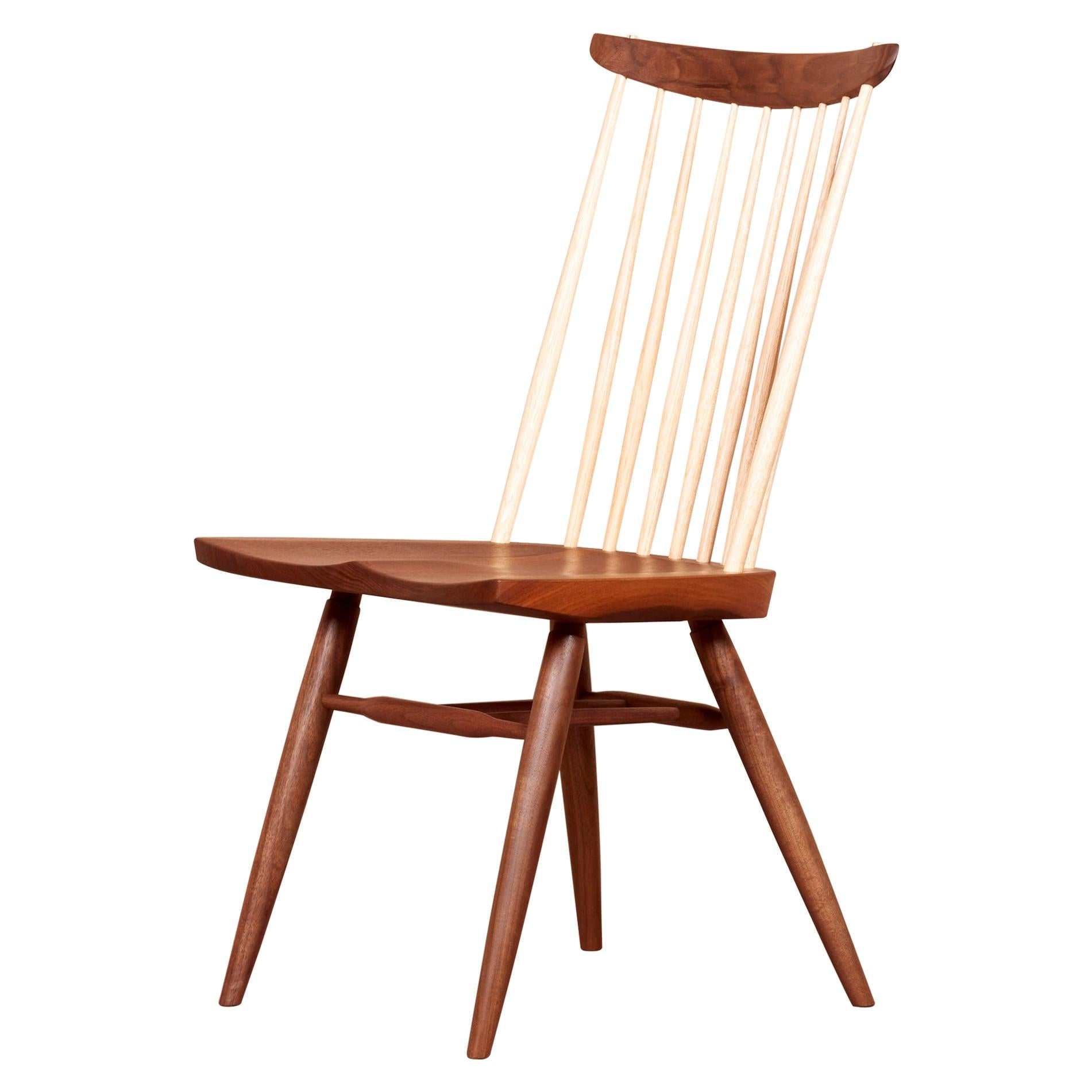 George Nakashima Studio, New Chair, US 2021