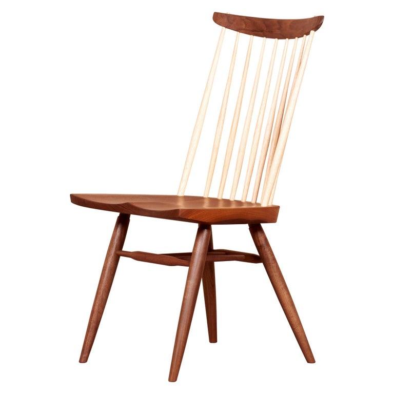 Geoge Nakashima Studio, New Chair, USA 2021 For Sale