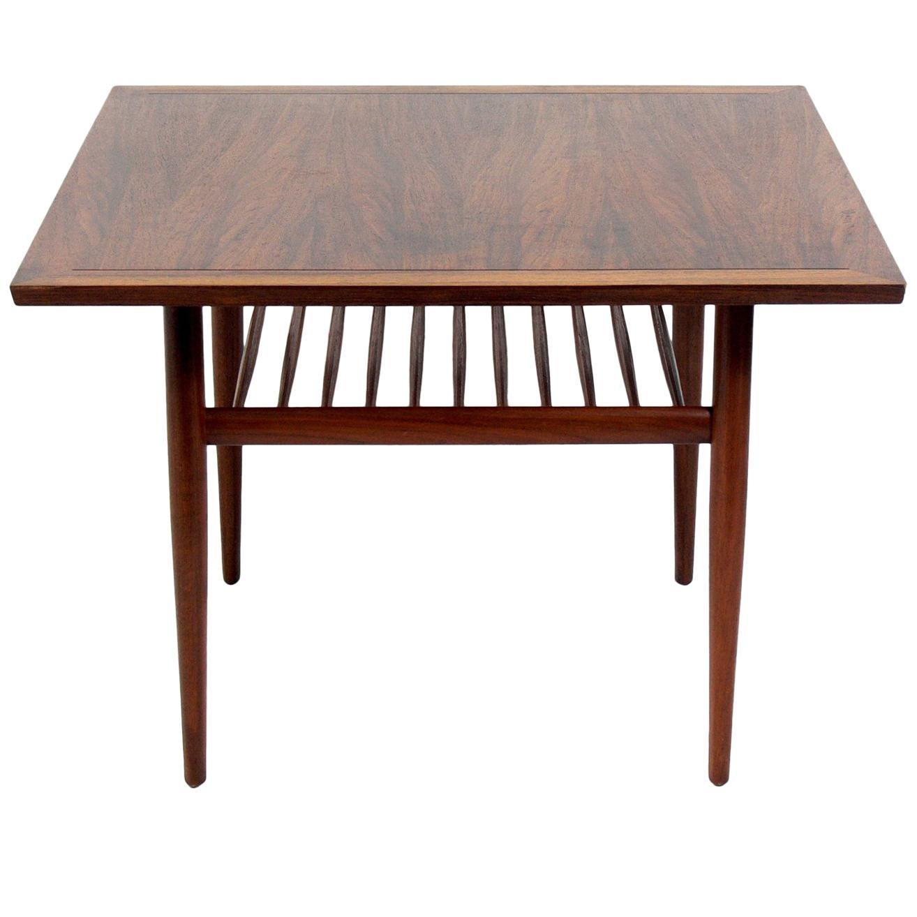 George Nakashima Table