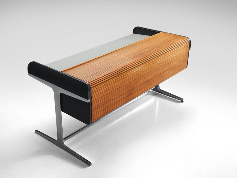 Laminated George Nelson 'Action Office 1' Desk for Herman Miller For Sale