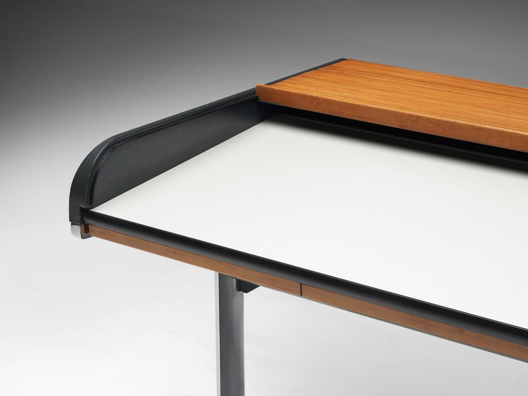 20th Century George Nelson 'Action Office 1' Desk for Herman Miller For Sale