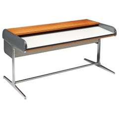 George Nelson 'Action Office 1' Desk for Herman Miller