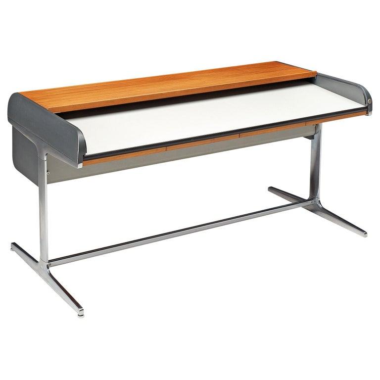 George Nelson 'Action Office 1' Desk for Herman Miller For Sale