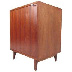 George Nelson Nachttisch Schrank für Herman Miller
