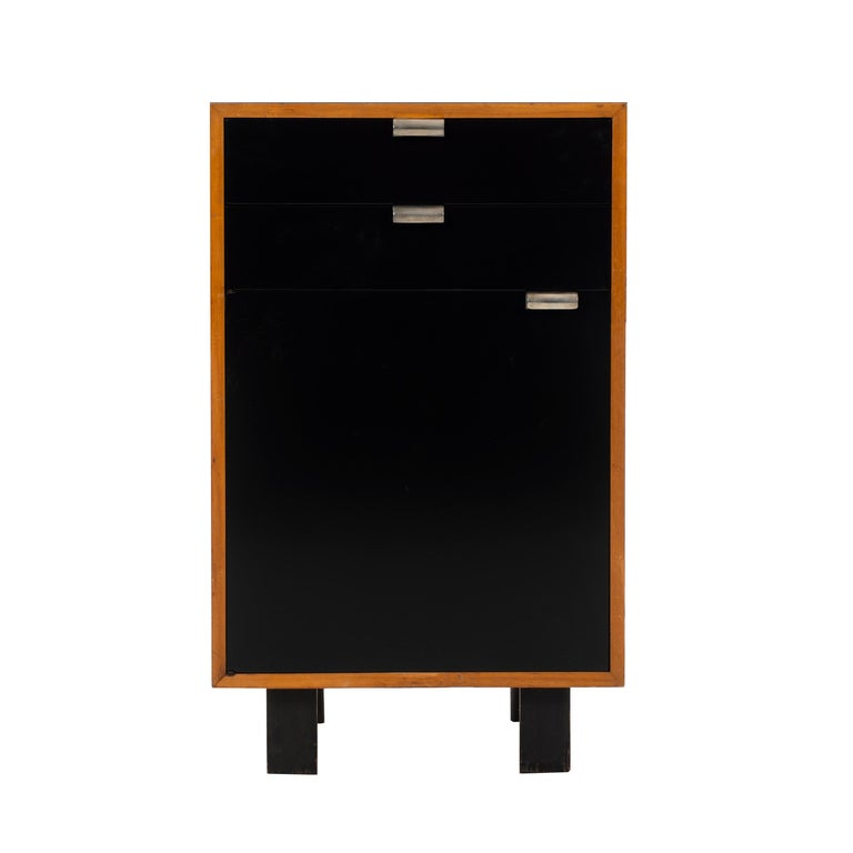 George Nelson Cabinet For Sale