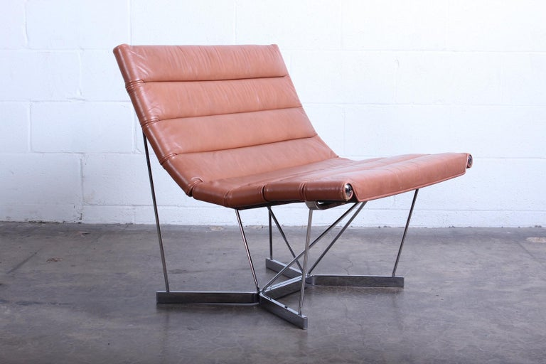 George Nelson Catenary Chair for Herman Miller For Sale 6