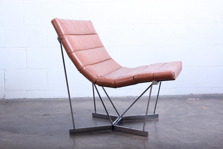 George Nelson Catenary Chair for Herman Miller For Sale 9