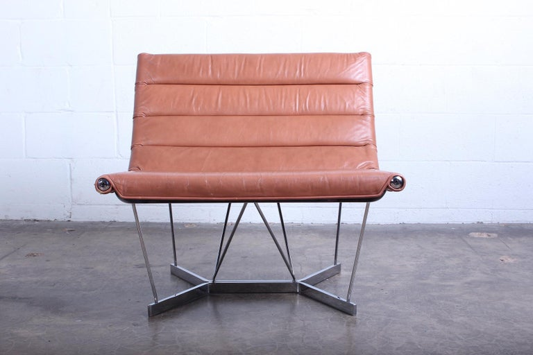 George Nelson Catenary Chair for Herman Miller For Sale 1