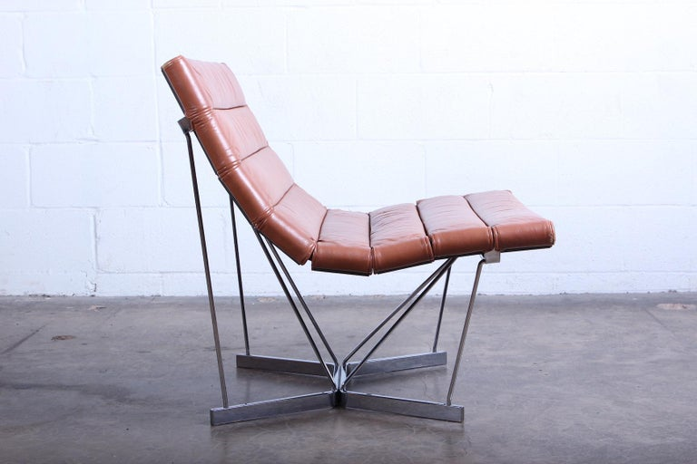 George Nelson Catenary Chair for Herman Miller For Sale 2