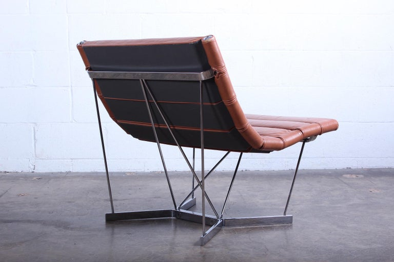 George Nelson Catenary Chair for Herman Miller For Sale 3
