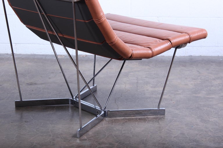 George Nelson Catenary Chair for Herman Miller For Sale 4
