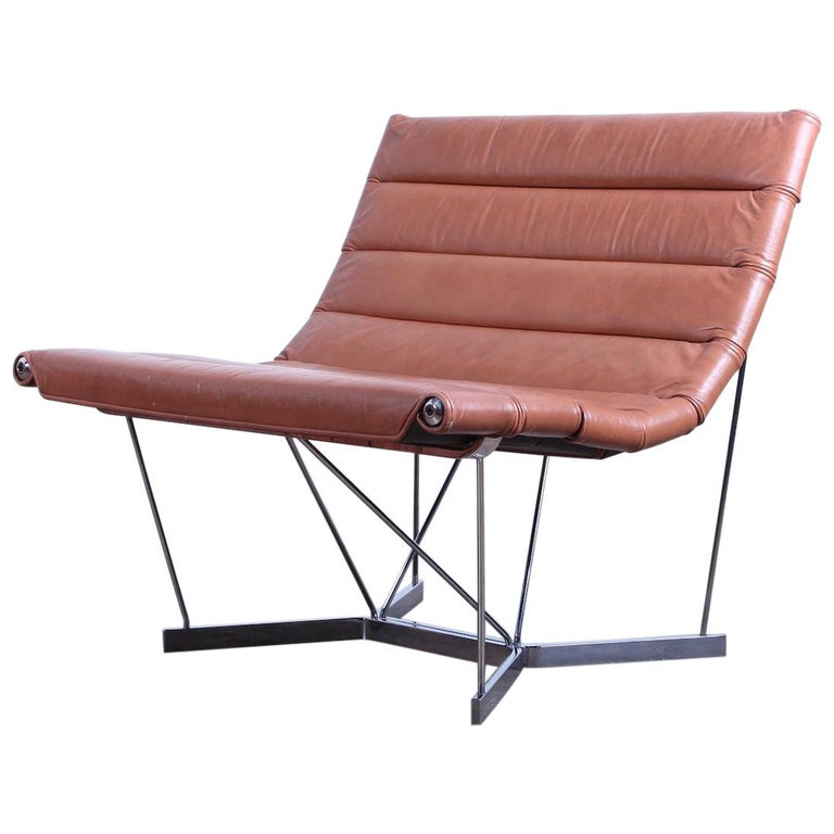 George Nelson Catenary Chair for Herman Miller For Sale