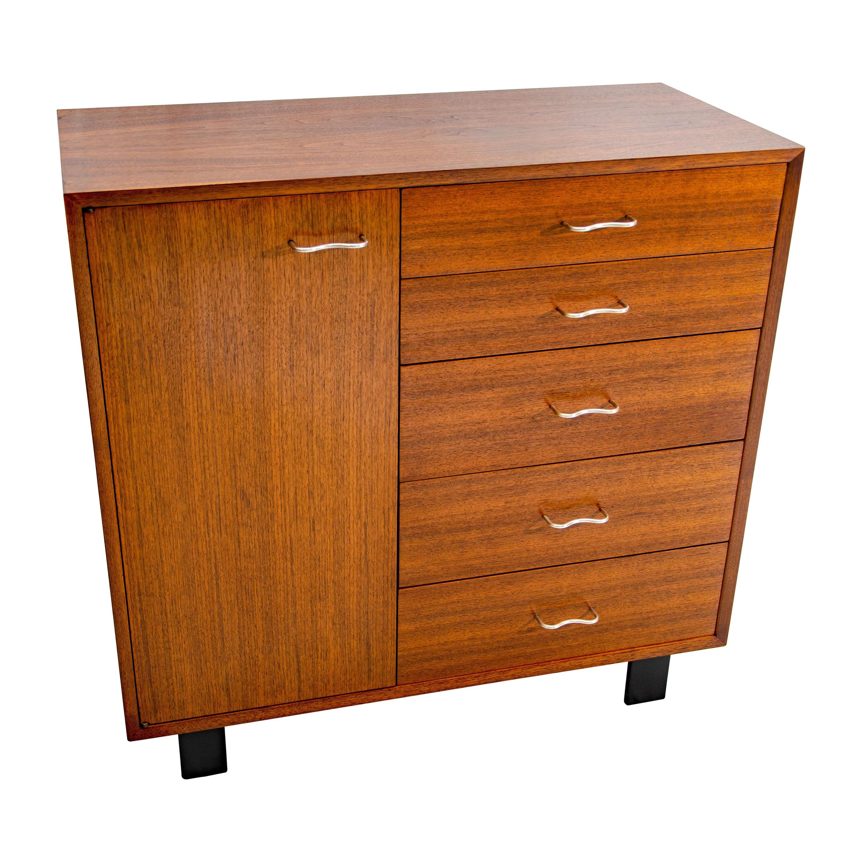 George Nelson Chest / Dresser for Herman Miller