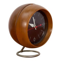 George Nelson Chronopak Desk Clock